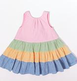 PINK CHICKEN Pearl Dress
