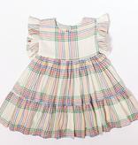 PINK CHICKEN Kit Dress