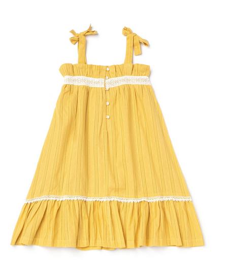 LALI KIDS Jaipur Dress