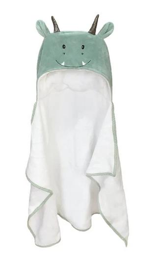 MON AMI Dragon Baby Terry Towel