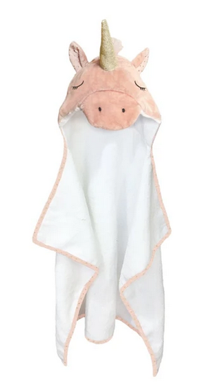 MON AMI Unicorn Baby Terry Towel