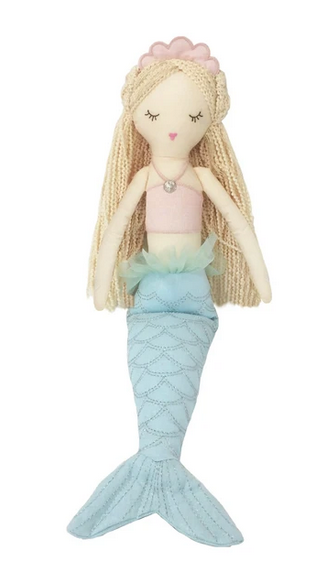 MON AMI Mimi The Mermaid