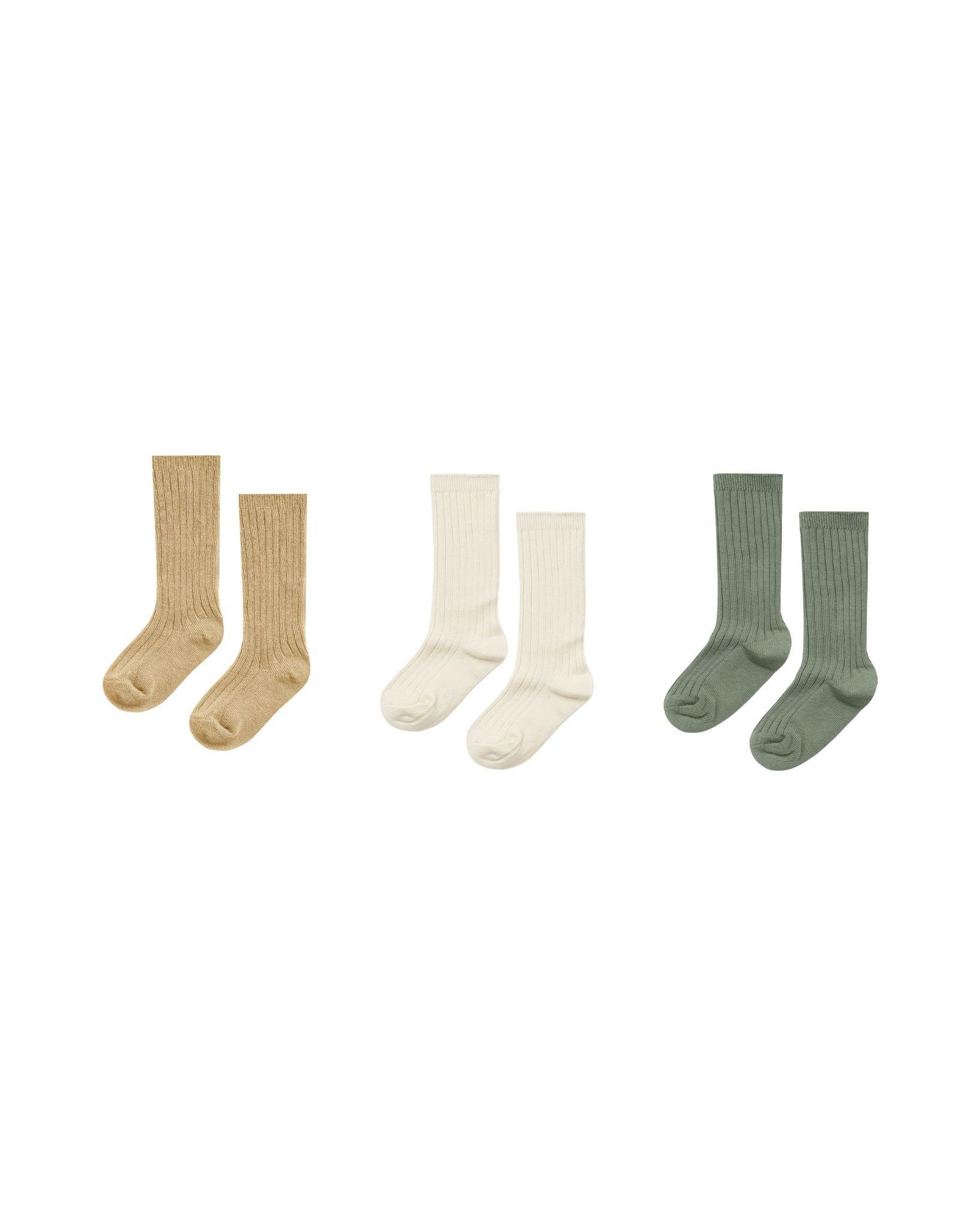RYLEE AND CRU Knee Socks