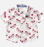 PINK CHICKEN Jack Shirt
