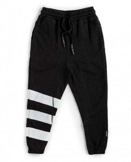 NUNUNU Triple Stripe Sweatpant