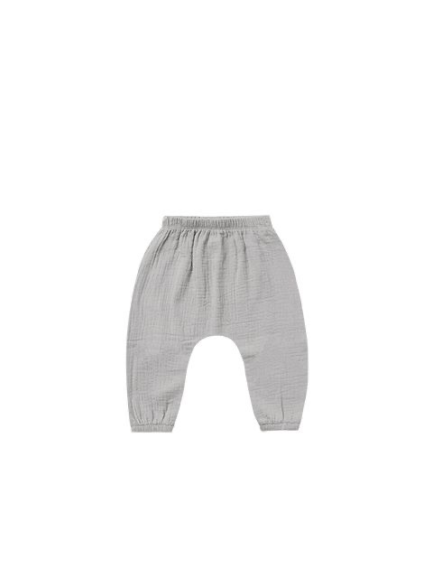 QUINCY MAE Woven Pant