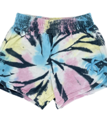 TINY WHALES Summer Nights Dolphin Shorts