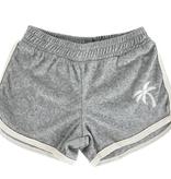 TINY WHALES Jackie Dolphin Shorts