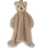 MON AMI Prince Bear Security Blanket