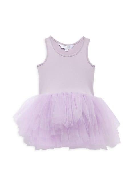 PLUM B.A.E. Baby Tutu Dress