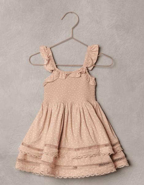 NORALEE Birdie Baby Dress
