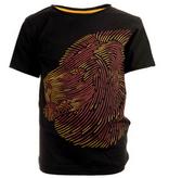 APPAMAN Lion Graphic Tee