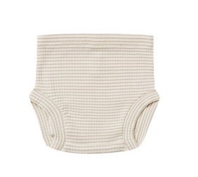 QUINCY MAE Ribbed Bloomer