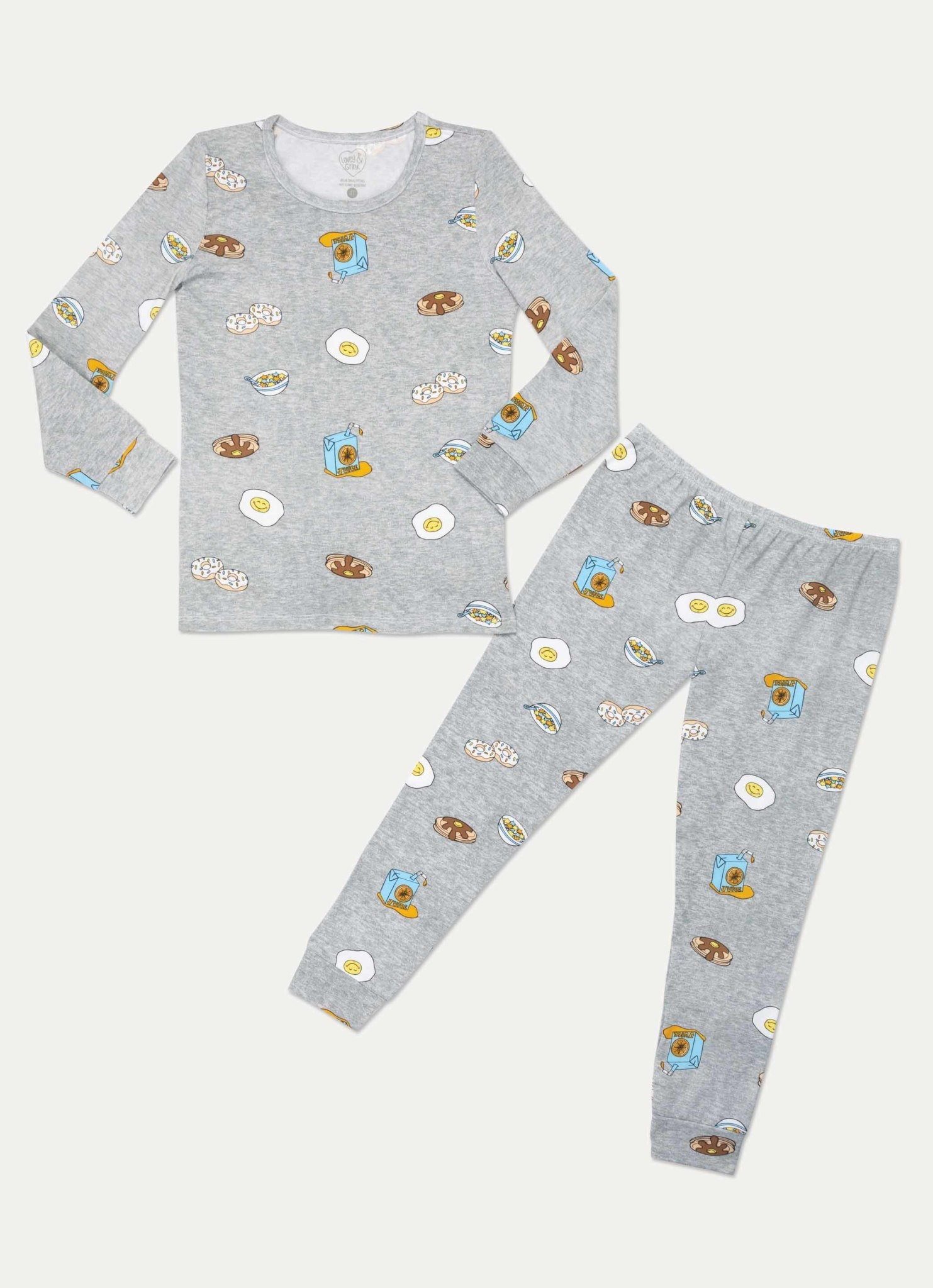 LOVEY & GRINK Pajamas