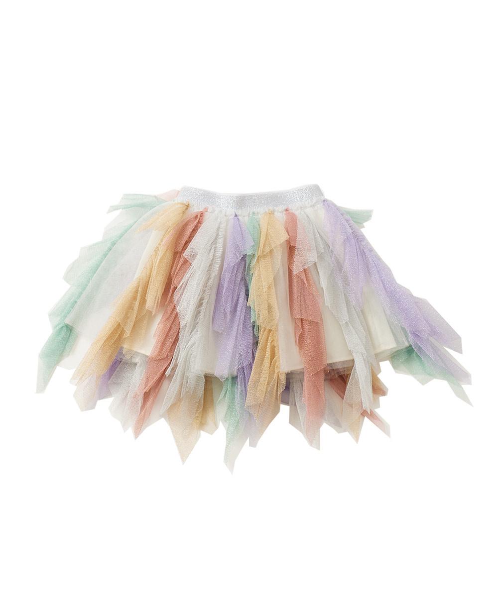 PETITE HAILEY Dream Wave Skirt