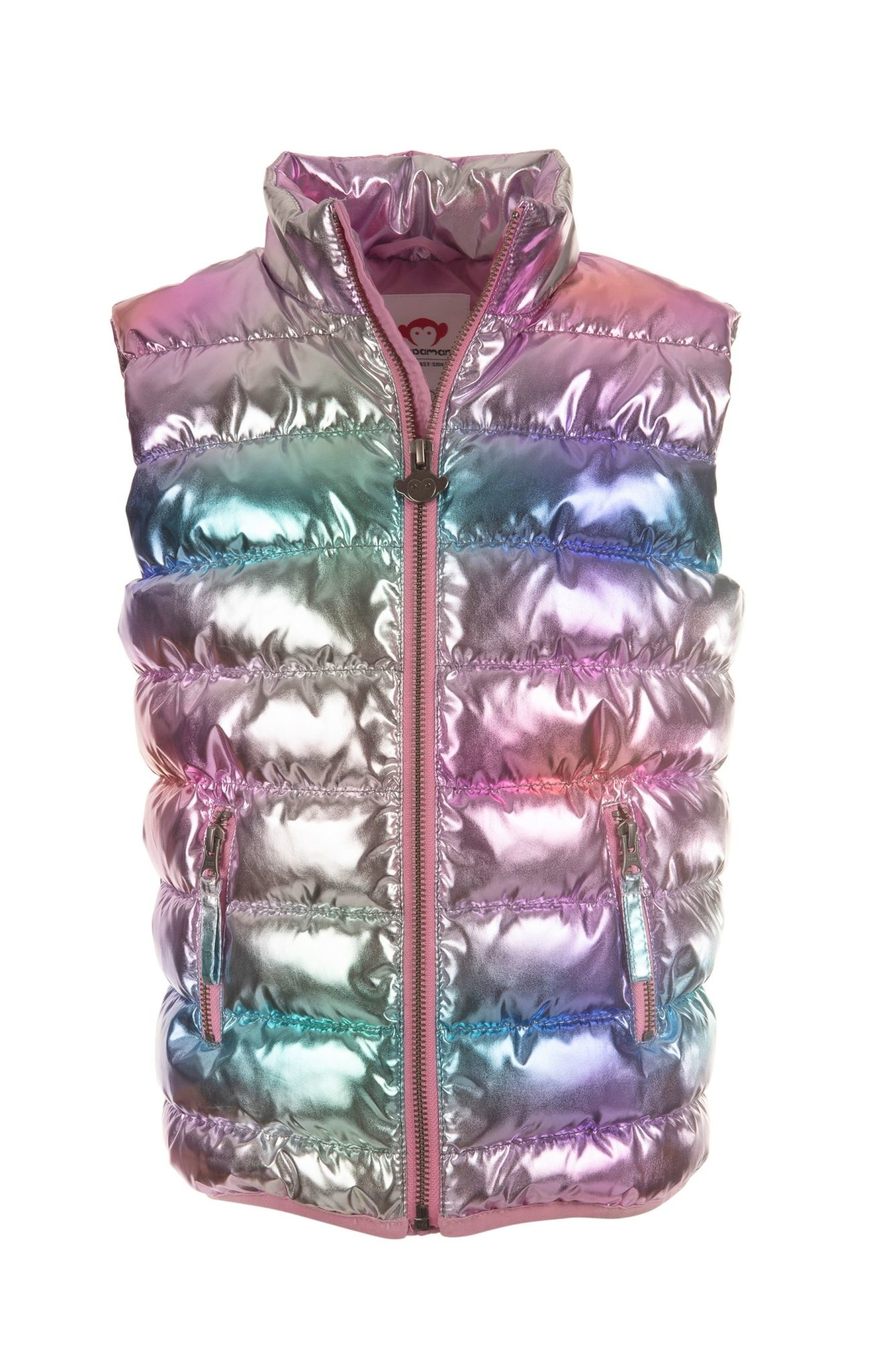 APPAMAN Apex Puffer Vest