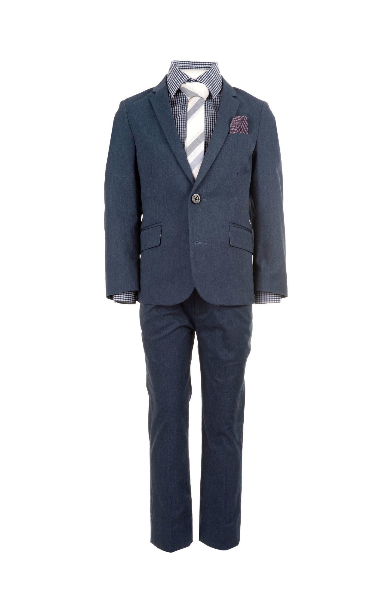 APPAMAN 2-PC Stretchy Mod Suit