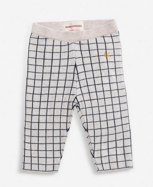 BOBO CHOSES Knitted Pants