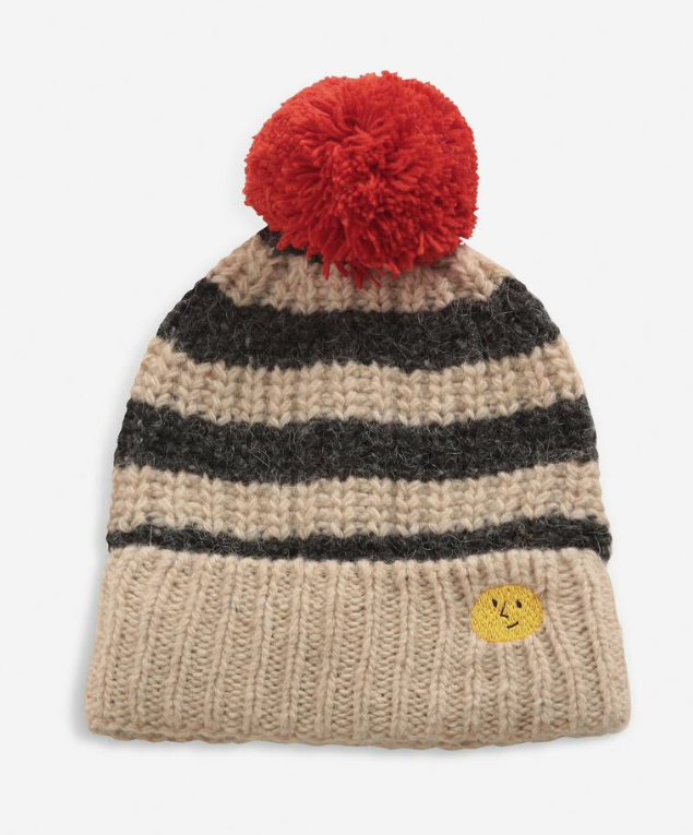 BOBO CHOSES Knitted Beanie