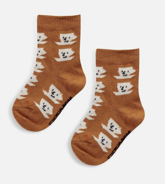 BOBO CHOSES All Over Baby Socks