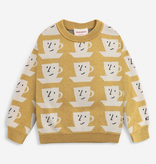 BOBO CHOSES All Over Knitted Jumper