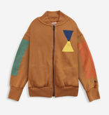 BOBO CHOSES Zipped Sweatshirt