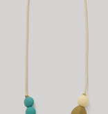 JANUARY MOON Dewdrop Signature Necklace