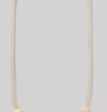 JANUARY MOON Honey Sensory Necklace