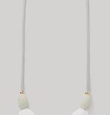 JANUARY MOON Moonlight Signature Necklace
