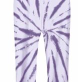 TINY WHALES Purple Skies Legging