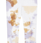 TINY WHALES Peace And Love Legging