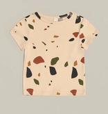 Organic Zoo Terrazzo T-Shirt