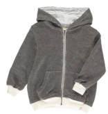 ME + HENRY Parsons Zipped Hooded Top