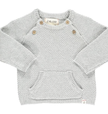 ME + HENRY Morrison Baby Sweater