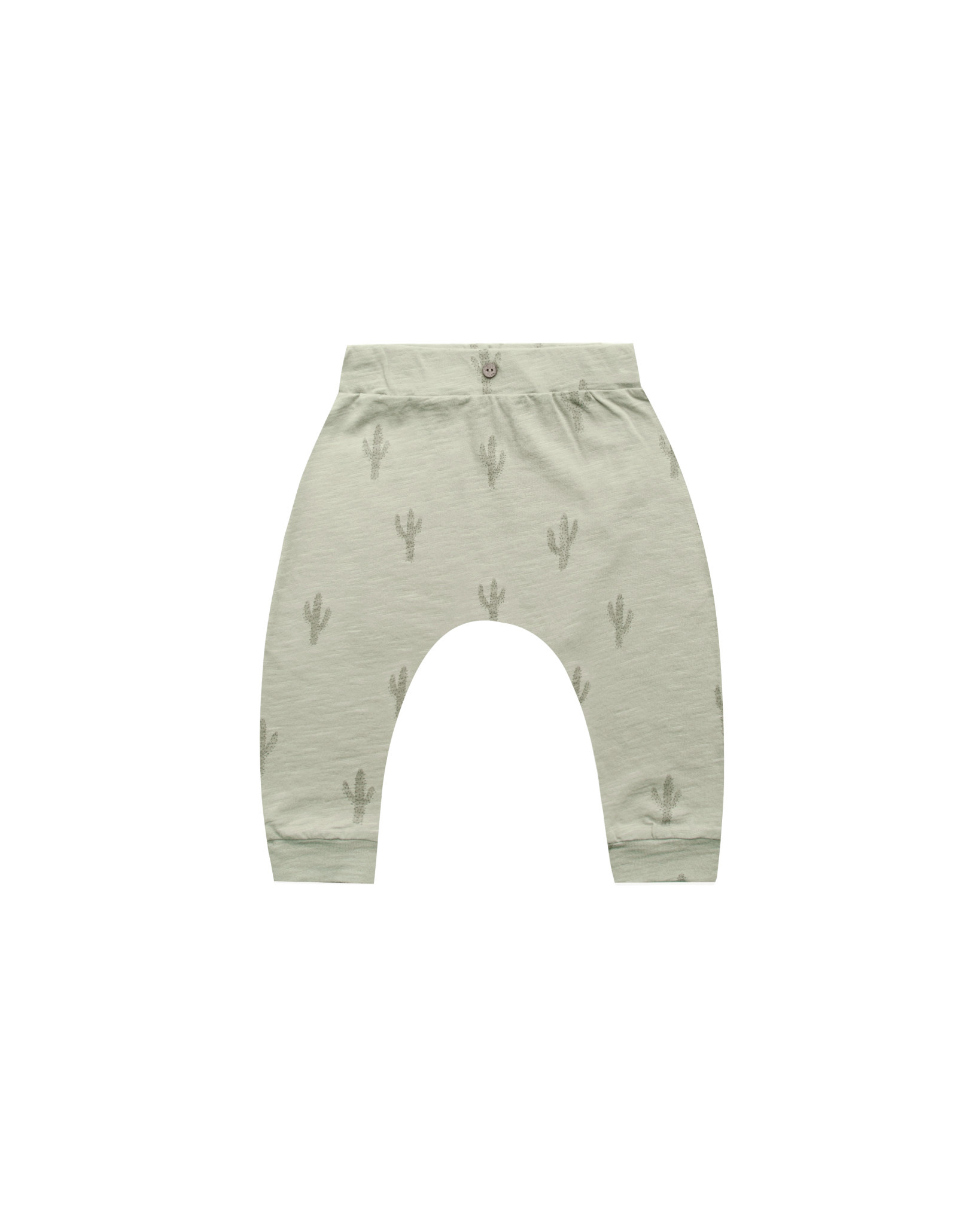 RYLEE AND CRU Cactus Slouch Pant