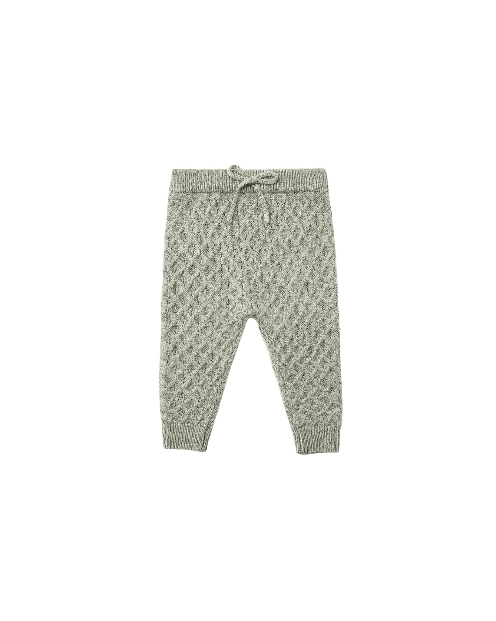 RYLEE AND CRU Knit Gable Pant