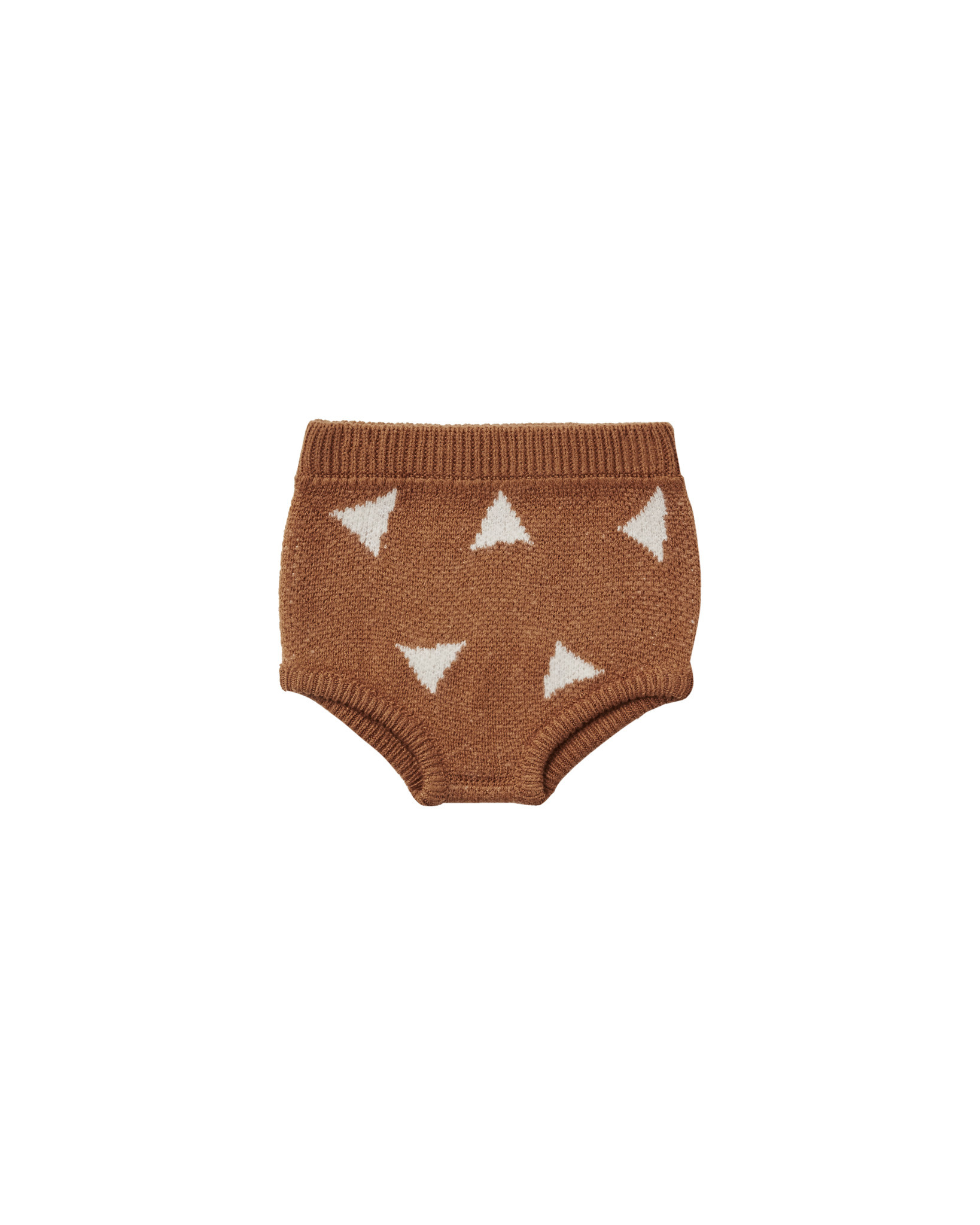 RYLEE AND CRU Triangles Knit Bloomer