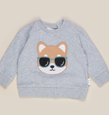 HUX BABY Cool Shiba Sweatshirt