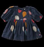 PINK CHICKEN Baby Brooke Dress