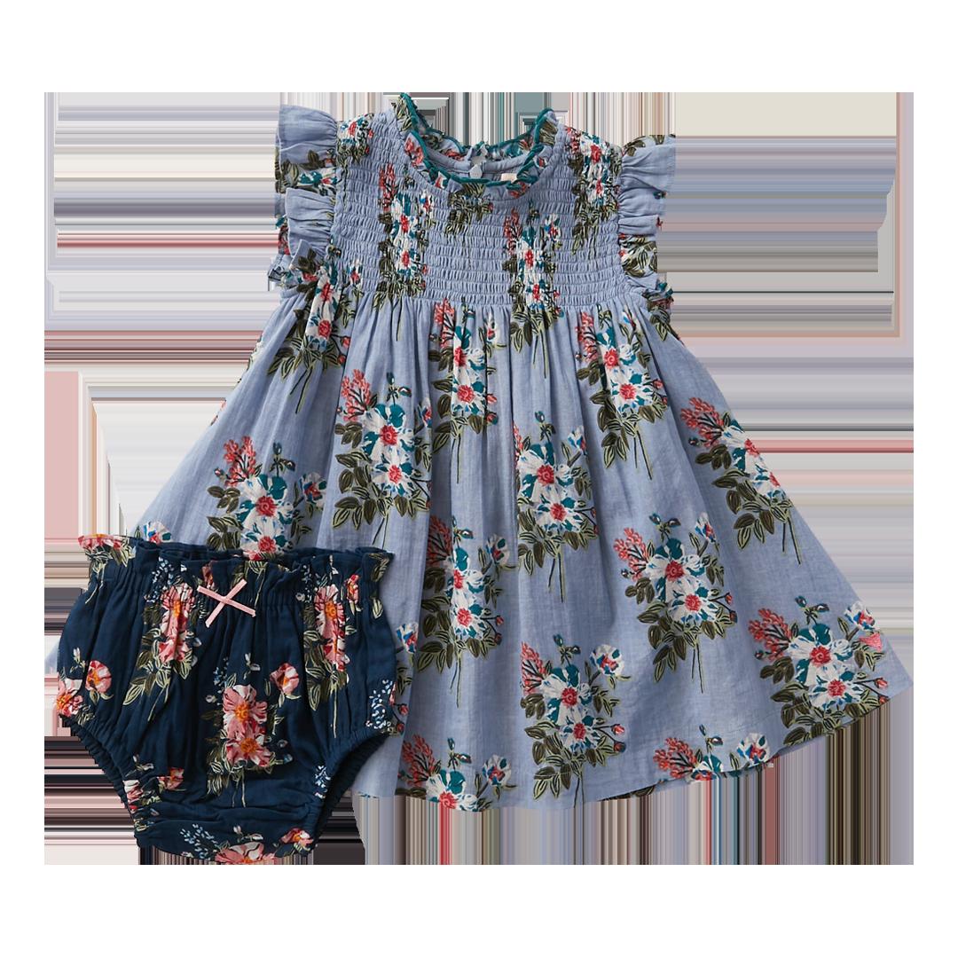 PINK CHICKEN Stevie Dress Set