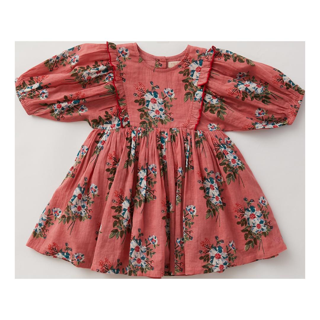 PINK CHICKEN Juliet Dress