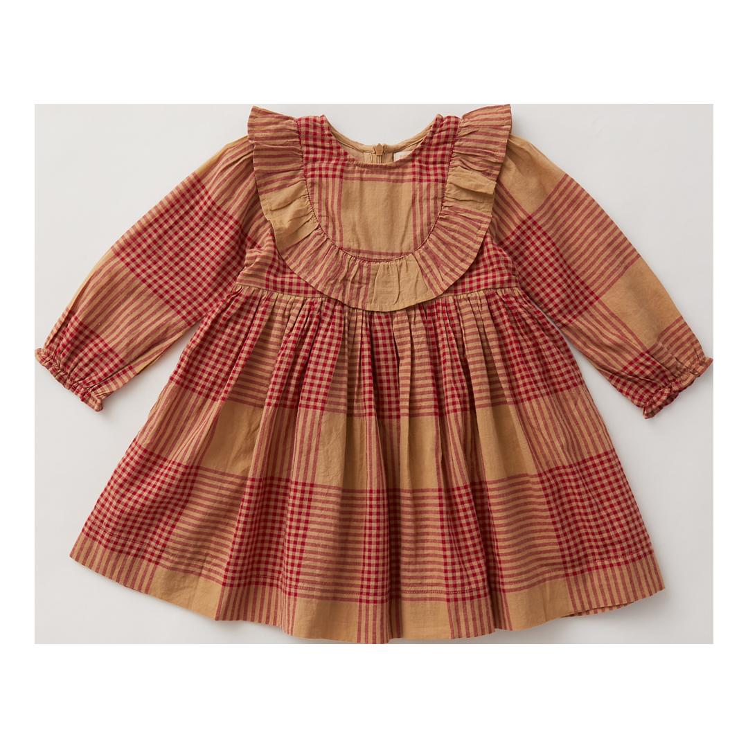 PINK CHICKEN Eileen Dress