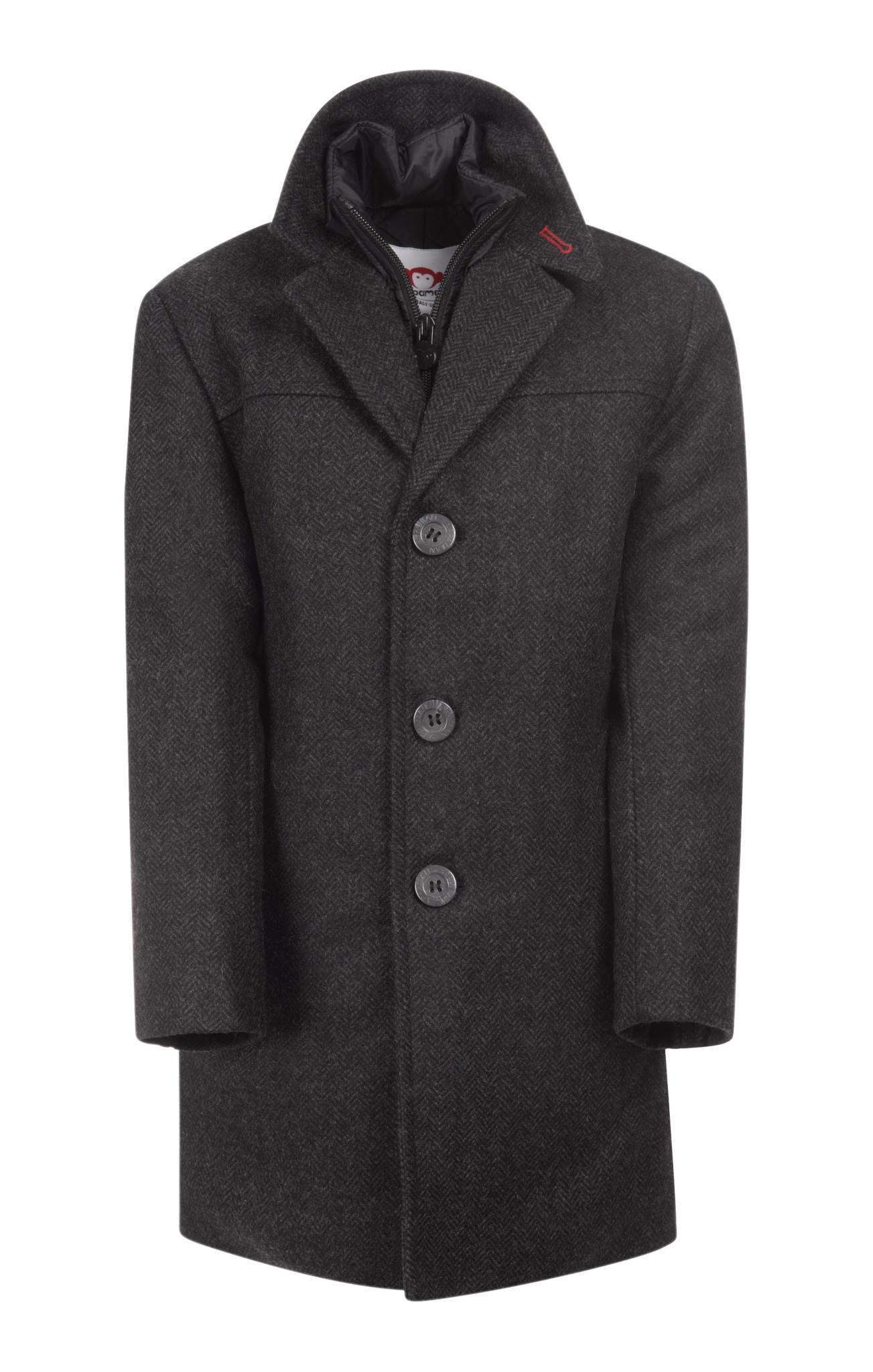 APPAMAN City Overcoat