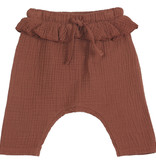 EMILIE ET IDA Sarouel Trousers