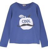 EMILIE ET IDA Imprime Tee Shirt