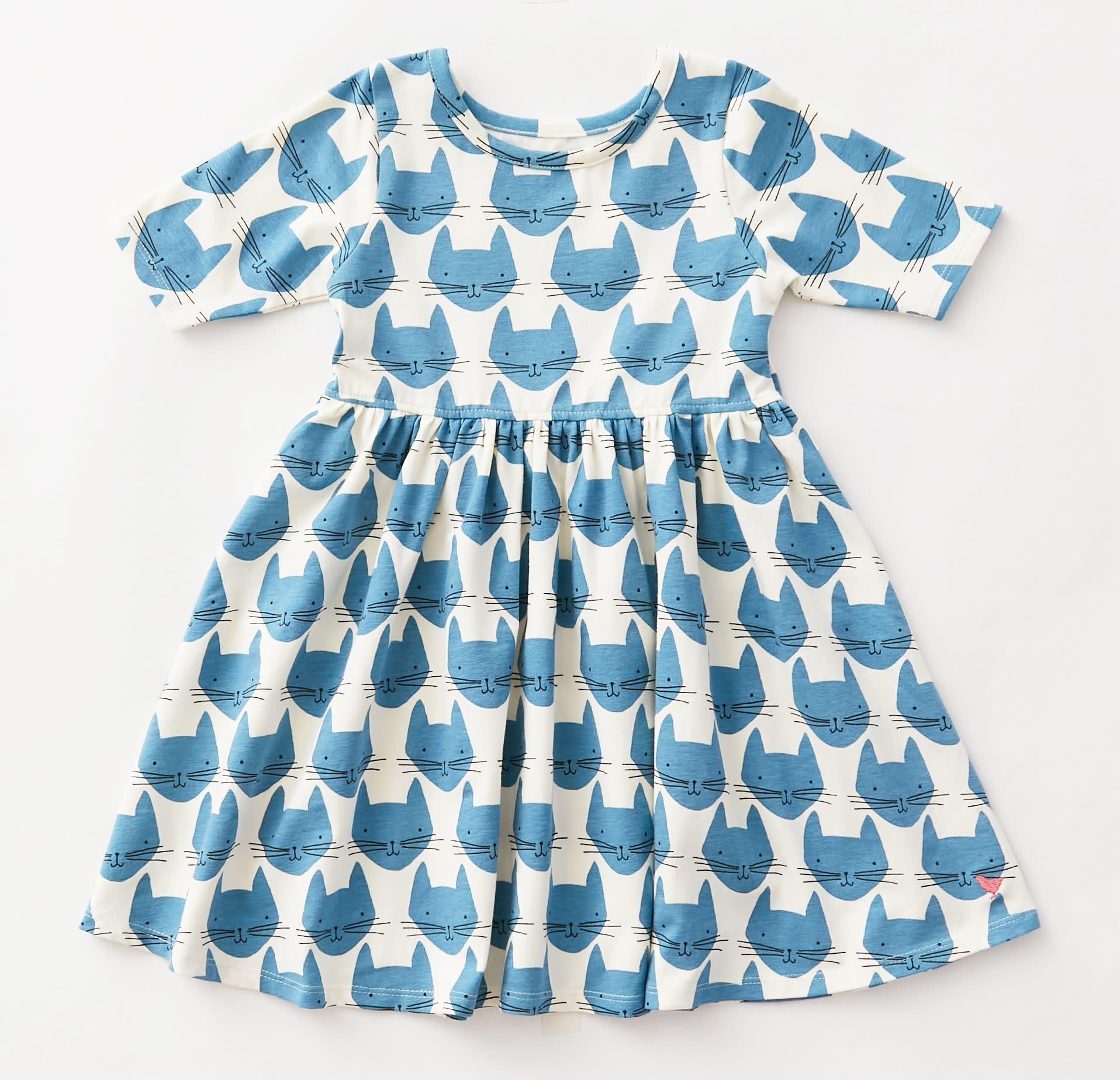 PINK CHICKEN Organic Steph Dress