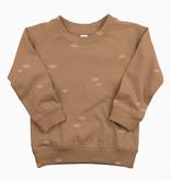 COLORED ORGANICS Portland Pullover