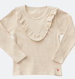 PINK CHICKEN Organic Marly Top