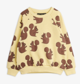 MINI RODINI Squirrels Sweatshirt