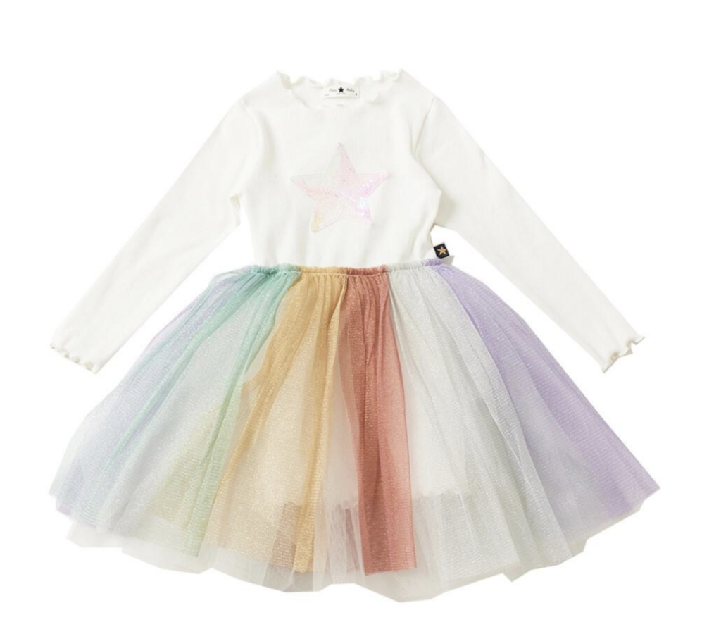 PETITE HAILEY Dream PH Dress